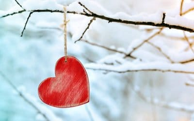 Feng Shui for the Heart of Winter