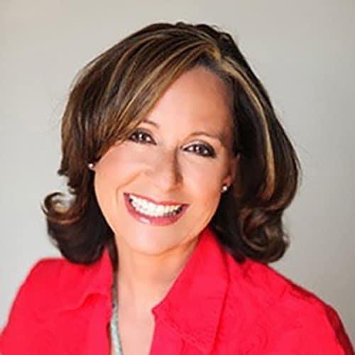 Susan Fefferman