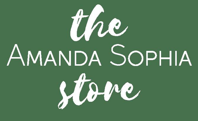 The Amanda Sophia Store