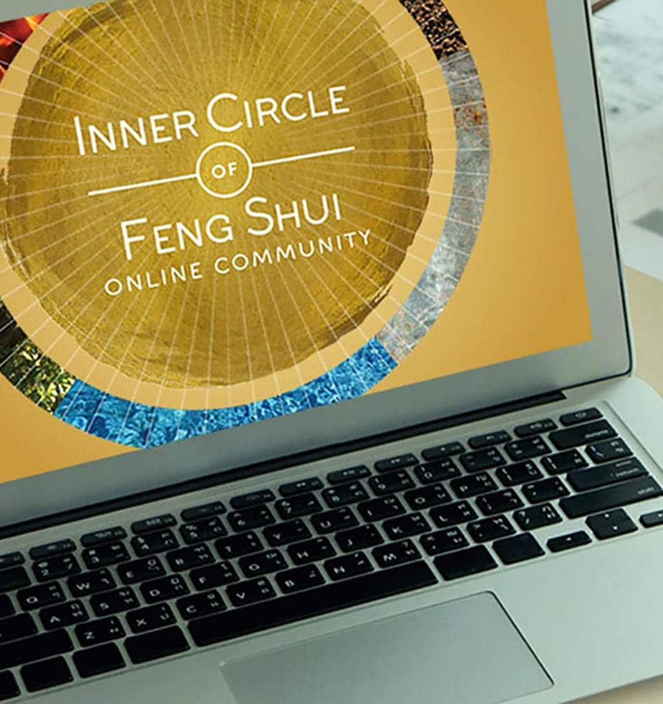 Inner Circle of Feng Shui Monthly Membership